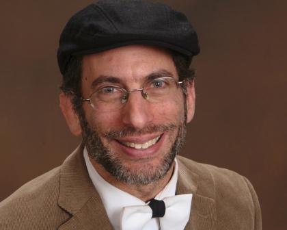 Shlomo Levin